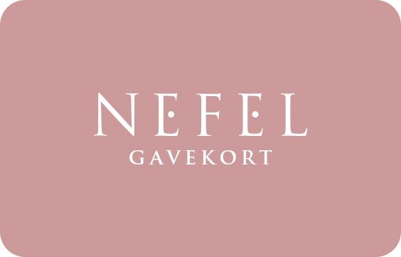 Nefel gavekort